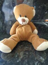 """BROWN TEDDY BEAR SUPER SOFT TEDDY TOY PLUSH TOYS 11"""""""