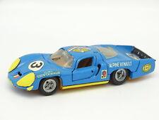 Politoys SB 1/43 - Alpine Renault A220 3L N°3