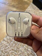OEM Original Apple Earpods Headphones for iPhone Earbuds 3.5mm Jack - NEW