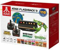 Atari Flashback 9: HDMI Game Console 110 Games (AR3050)™