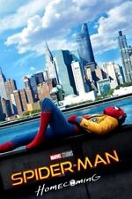 Spider-Man: Homecoming (DVD 2017) NEW* Adventure* PRE-ORDER SHIPS ON 10/17/17