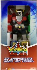 """Toynami Voltron Defender of the Universe 30th Anniversary Jumbo Lion Voltron 24"""""""