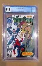 Venom Lethal Protector #4 (CGC 9.8)