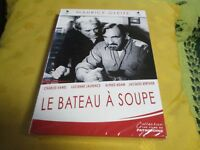 """DVD NEUF """"LE BATEAU A SOUPE"""" Charles VANEL, Lucienne LAURENCE, Alfred ADAM"""