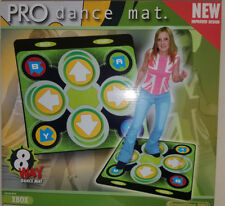 Xbox Original NEW COMPETITION PRO DANCE MAT  + Dancing Stage Unleashed Game