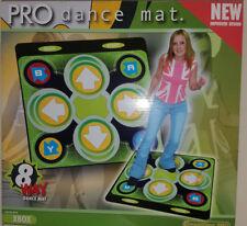 Xbox Original Nuevo * Competition Pro Dance Mat * X Box * Nuevo
