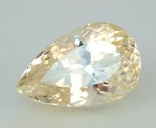 Top : Echter Hiddenit / Triphane 21,05 Ct VVS Reinheit ( Yellow Kunzite )