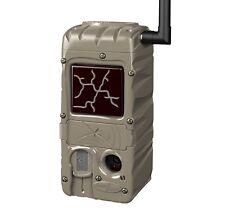 Cuddeback CuddeLink Power House Black Flash Trail Camera 20MP G-5079
