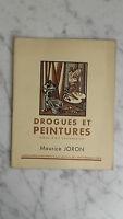 Album Arte - Medecines E Peintures - N°45 - Maurice Joron