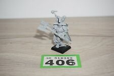 Warhammer Age of Sigmar Wight King with Black Axe LOT 406