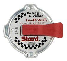 Stant Racing Tapa Del Radiador Tamaño Estándar Motorsport Rad Cap + Palanca de 18-22 Psi
