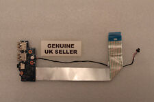 TESTED Genuine HP ENVY 17-J161ea Leap Motion Audio USB port Board