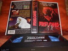 VHS (SECAM) Frelons (de Rockne S. O'Bannon avec Robert Hays) - 1995