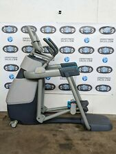 Precor AMT885 with P80 console and open stride- Refurbished