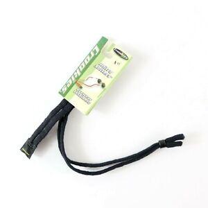 Croakies Micro Suiters Eyewear Retainer Black