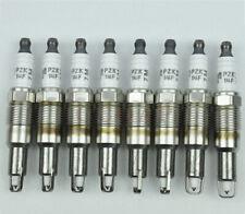 8Pcs Motorcraft Platinum Original SP-546 Spark Plugs For Ford 5.4L SP515 PZH14F