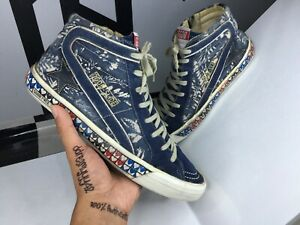 Golden Goose Sneakers Size 41