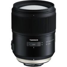 Tamron SP 35mm f/1.4 DI USD Wide Angle Camera Lens Canon EF (F045)