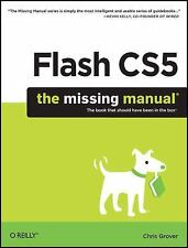 Flash CS5: The Missing Manual-ExLibrary