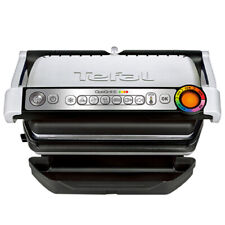 Tefal electric grill Optigrill Plus GC714D66 (Automatic Two-Sided Grill + Oven)