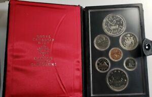 1978 CANADIAN DOUBLE DOLLAR SET