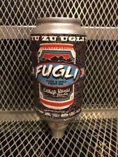 Oskar Blues Brewing Co ~ FUGLI YUZU & Ugli Obst IPA ~ kann Zapfhahn Griff