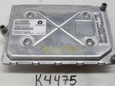13-14 DART P05150688AD COMPUTER BRAIN ENGINE CONTROL ECU ECM EBX MODULE K4475