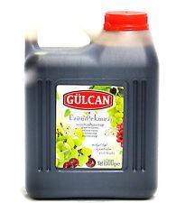 XXL Gülcan Traubensirup - Üzüm Pekmezi Pekmez 1500g