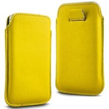 Leather Pouches/Sleeves for Xiaomi Redmi Note