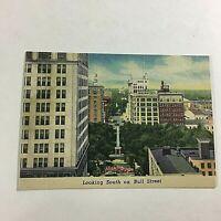 VINTAGE 1930s Mini Photographs Souvenir Pictures Savannah GA Bull Street