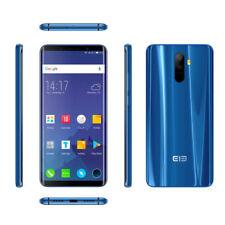 "5.99"" Elephone U Pro 6 128gb 18 9 4g Smartphone Octa Android 8.0 Mobile Unlocked"