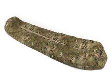 Snugpak Special Forces Military Center Zip 6 Piece Sleep System Multicam