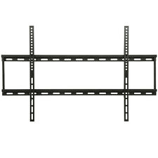 """Fixed TV Wall Bracket/Stand – 37"""" to 70"""" Screen – Slim LED/LCD Television Mounts"""