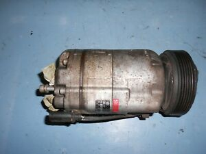 Klimakompressor Kompressor Klimaverdichter 1J0820803 G VW Golf 4 Bora