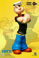 ZCWO 60CM ZC319 Popeye 90th anniversary Limited Edition Sailor PVC Figure Toys