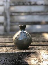 More details for david leach small bottle vase
