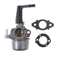 696065 Tiller Carburetor Carb Replacement with Gasket Kit forBriggs & Stratton