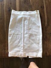 Frame Denim Skirt Size 24
