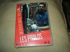 """DVD NEUF """"LES PROLOS"""" documentaire de Marcel TRILLAT"""