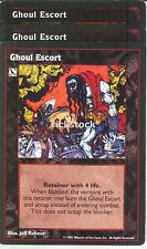 Ghoul Escort x3 VTES Jyhad Lot A