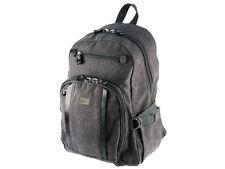 Troop London Trp0256 Black Unisex Backpack Bag Authorised Stockist