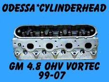 GM GMC CHEVY YUKON TAHOE SILVERADO 1500 VAN SIERRA 4.8 OHV V8 CYLINDER HEAD