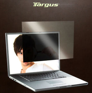 "Targus 14"" inch Wide Screen 16:9 Laptop Privacy Filter 309.50X174.50mm ASF14W9US"