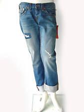 True Religion Jordan Panhandler Capri Hose Jeans Neu 26
