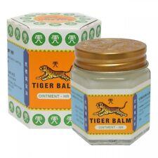 Baume du Tigre Blanc (Tiger Balm) - (Disponibles dans 3 Formats)