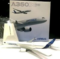 Dragon Wings 56358 03 1/400 scale Airbus A350 House livery model plane NO GEAR