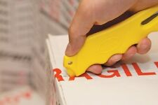 1 x SAFETY CUTTING KNIFE - KNOWN AS THE 'CRUZE CUTTER