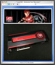 Sapphire Apple AMD Radeon HD 7950 3GB Graphics Video Card *Apple Mac Pro 3,1-5,1