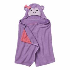 Jumping Beans Monkey Bath Wrap New in the bag