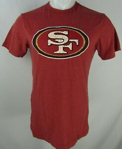 San Francisco 49ers NFL Majestic Men's #16 Montana T-Shirt